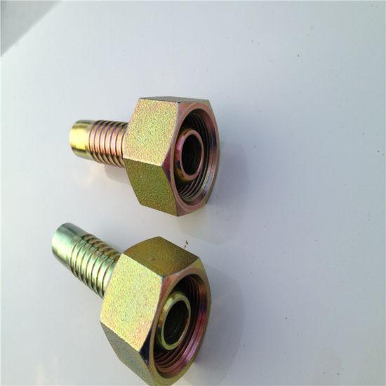 DIN7623 700m Metric Bolt High Quality Union Pipe Banjo Hydraulic Fitting