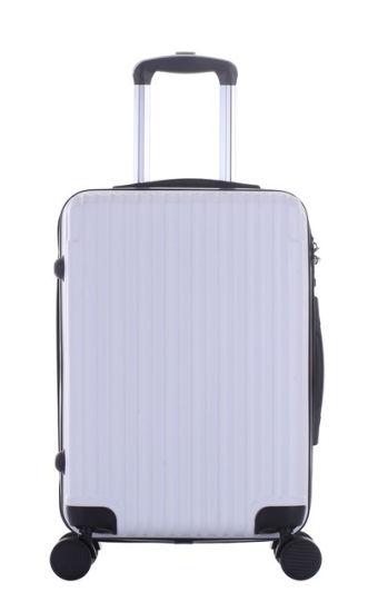 "2019 New Design ABS Trolley Case, Iron Trolley Luggage 20""24"" 28"" 3 PCS Xha164"