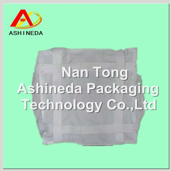 Packaging PP Big Bag with 100%Virgin New Materials,