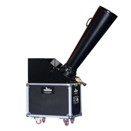 Large CO2 Confetti Cannon Stage Machine Party Paper Spray Wedding Effect Equipment