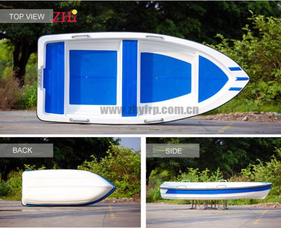 New Design High Quality Fiber Boat Fiberglass, Fiberglass Boat Fishing