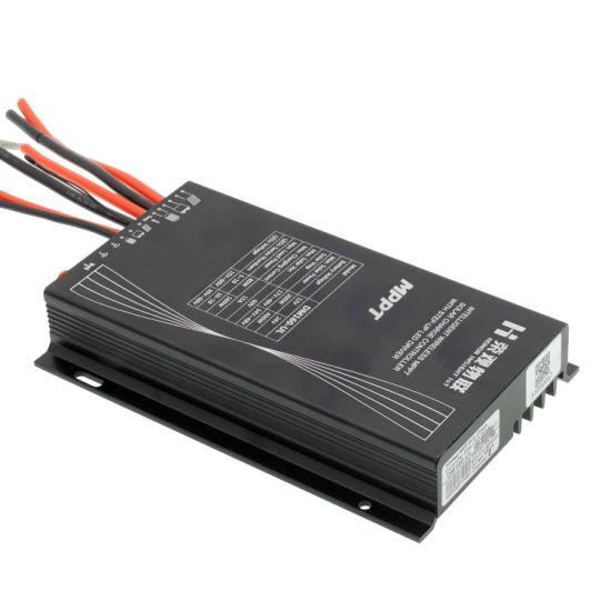 LED Driver Lithium Battery IP68 Solar Street Light Controller