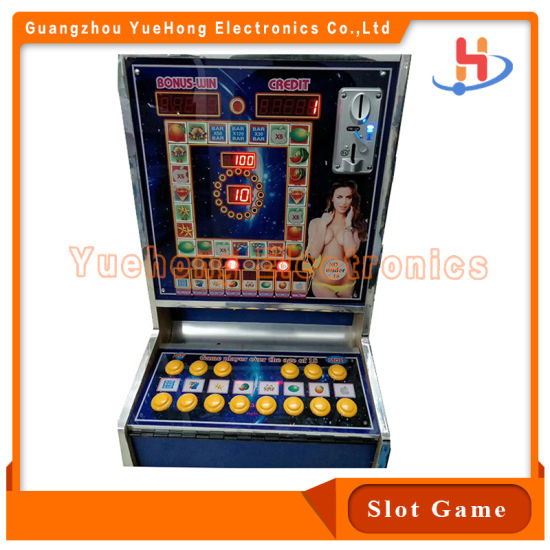 French Music Exited Multi Games Africa Popular Gambling Machines with Jackpot Game
