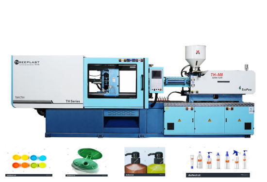 Automatic Making PP Cap /Pet Preform Injection Molding Moulding Machine Price