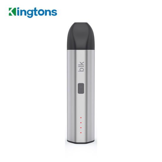 Kingtons New Isolated Airflow Portable Dry Herb Vaporizer 2 in 1