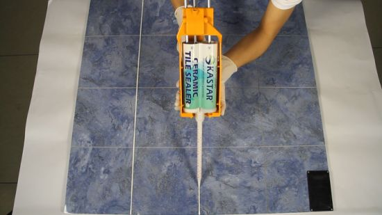 Swimming Pool Tile Grouting Interior Gaps Sealer for Sealing ...