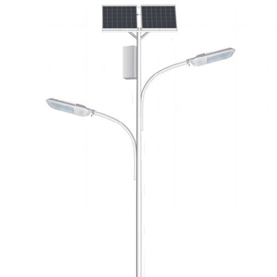 30W Stainless Steel Bolt and Screw Solar Lanter Lamp