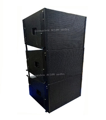 12 Inch Two Way Self Powered DSP Active Speaker Powered Line Array