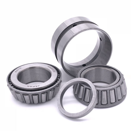 Timken, SKF Comparable Wheel Bearing SET 404 598A//592A