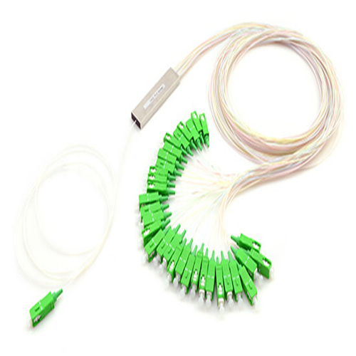 Sc/Upc/APC Fiber Optic Patch Cord (Fiber optical jumper) pictures & photos