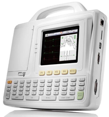 Cm600 Six Channel ECG pictures & photos