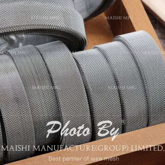 Fine Micron Stainless Steel Wire Mesh pictures & photos