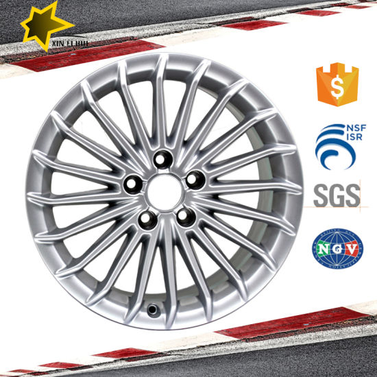 China Bolt Pattern 600X600 CB 60060 Alloy Wheels For Audi China Rims Enchanting Audi Bolt Pattern