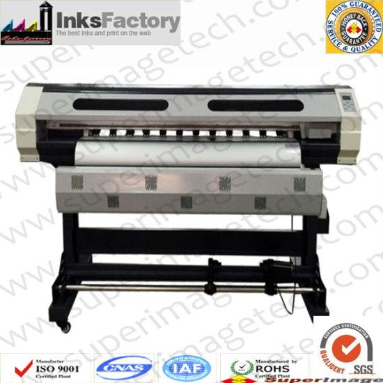 1 6m/1 3m Eco Solvent Printer Small Format