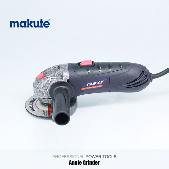 Makute Electric Tattoo Tools 115mm Mini Angle Grinder pictures & photos