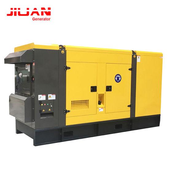 200kVA Diesel+Generators Electric Power Diesel Generator Set (CDC200kVA)