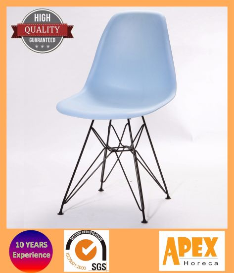 Dsw Plastic Chair Modern Furniture Cafe Furniture PP Chair