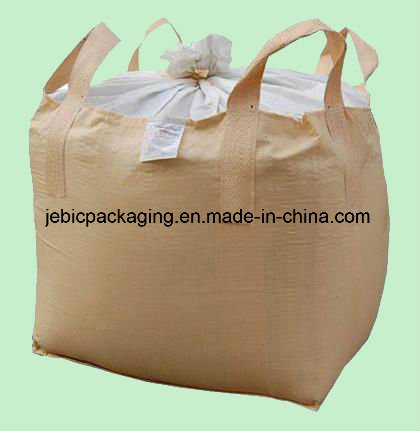 Circular FIBC Bag for Food pictures & photos