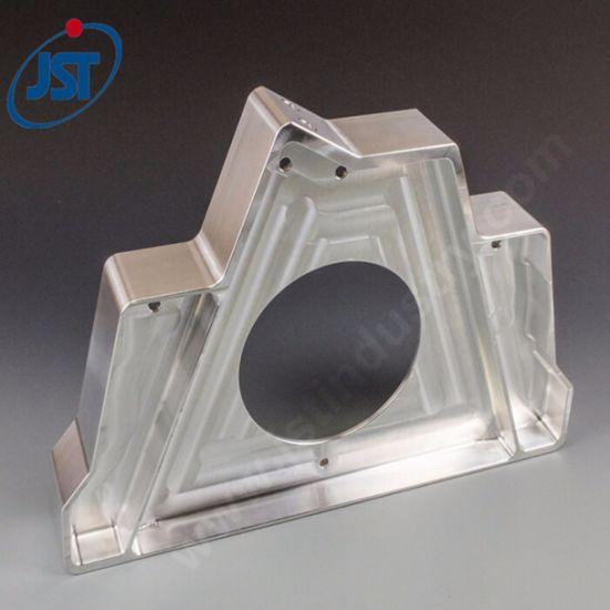 China Manufacturer Precision Custom Aluminum Machining/Milling CNC Machinery Parts