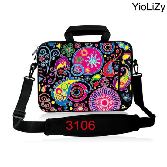 Laptop Shoulder Bag Tablet Case 9.7 11.6 13.3 14.1 15.6 17.3 Inch Notebook Sleeve Briefcase for Asus HP Acer Lenovo DELL Sb-3016