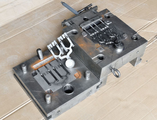 Professional and Precision Die Casting Mold