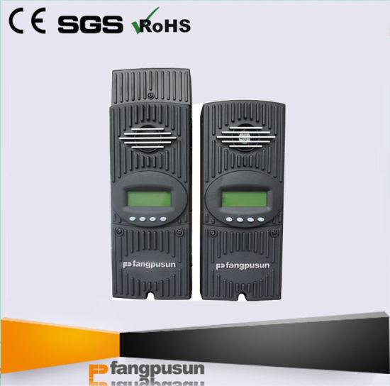 High Efficiency Outback Flexmax MPPT 80A Intelligent Solar Panel Charger Controller 12V 24V 36V 48V 60V with Ce RoHS