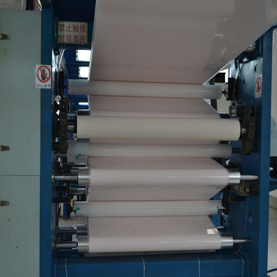 Anti - Sublimation Eco-Solvent Heat Transfer Paper/Flex pictures & photos