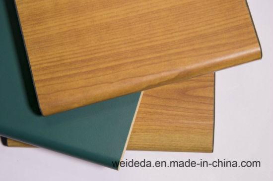 China High Pressure Laminate Flooring Wood China Hpl Building