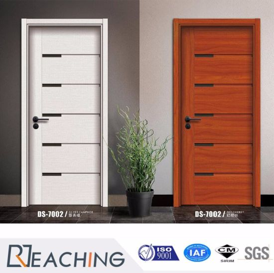 Red Cherry Modern Design Joint Wood and MDF Frame Melamine Surface Door & China Red Cherry Modern Design Joint Wood and MDF Frame Melamine ...
