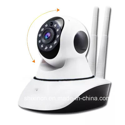 720p Security IP Camera, Day&Night Vision WiFi Home Camera with Remote Viewing