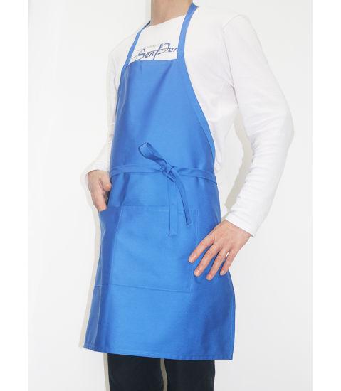 Restaurant Barista Family Barber Kitchen Cooking BBQ Cloth Bib Apron