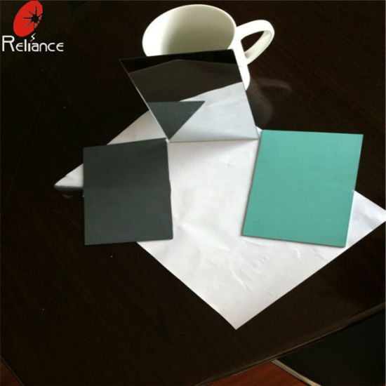 5mm Colored Mirror/3mm Aluminium Mirror Used for Decorative pictures & photos