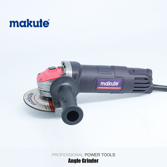"Makute 100mm/4"" Industrial Grade Electric Angle Grinder pictures & photos"