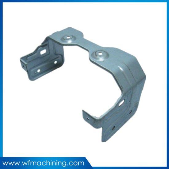 OEM Sheet Metal Fabrication Deep Drawn/Drawing/Bending/Laser Cutting/Spinning/Stamping Parts