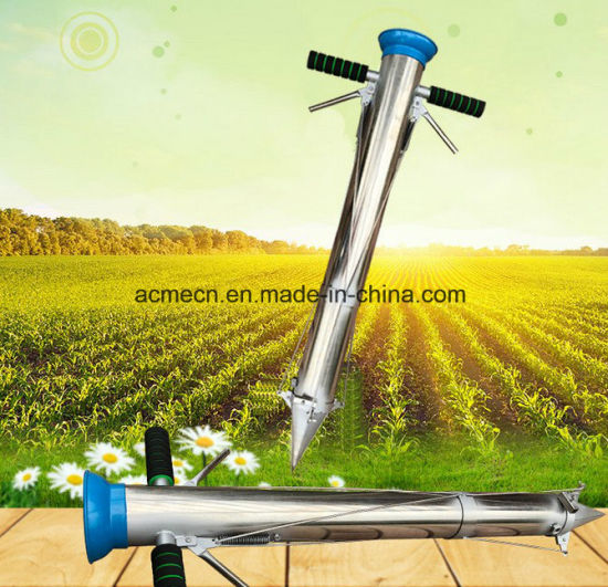 China Agriculture Planter Machinery Vegetable Seedling Transplanter
