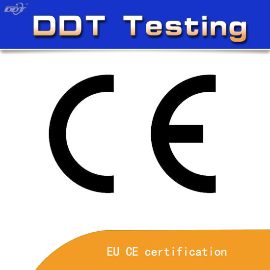 Professional and Trustworthy Ce Test Certification