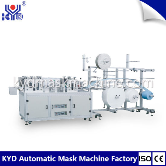Electric Mask Face Making Of Control Machine Automatic Body
