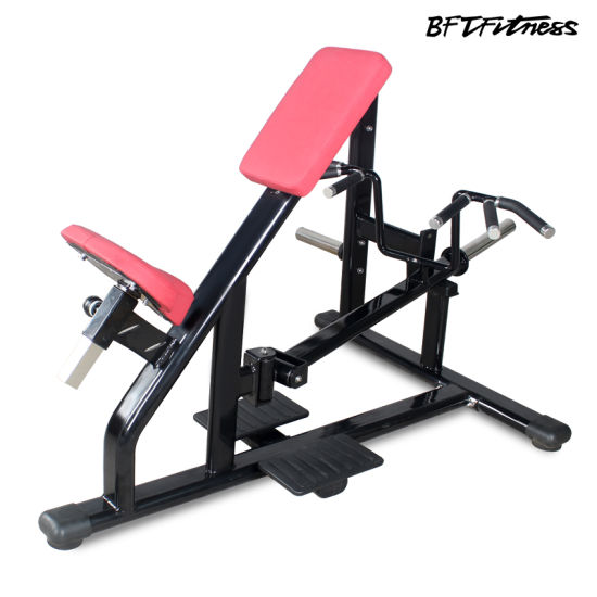 Incline Lever T Bar Row Back Machine Commercial Hammer Strength Rower  Machine