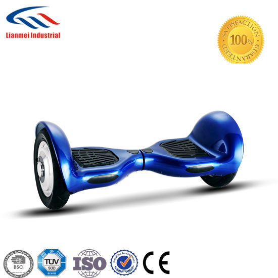 10 Inch New Model Balance Scooter Electric Scooter pictures & photos