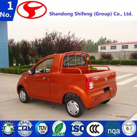 car with no motor for sale china high quality electric truck platform truck cargo transport car with no motor for sale