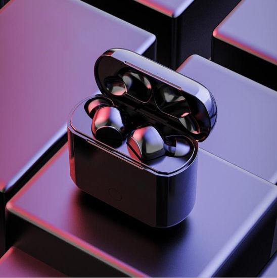 China Manufacturer Sports Earphone in Ear Bluetooth Headset Wireless Headphones