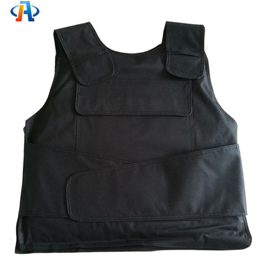 Hot Sell Police High Quality Bulletproof Vest