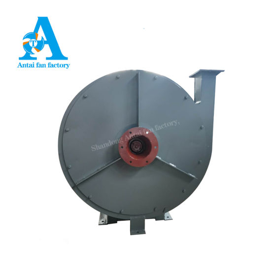 2020 Hot Sale High Pressure Fan Blower /Industrial Centrifugal Exhaust Fan for Furnace/Forge/Boiler