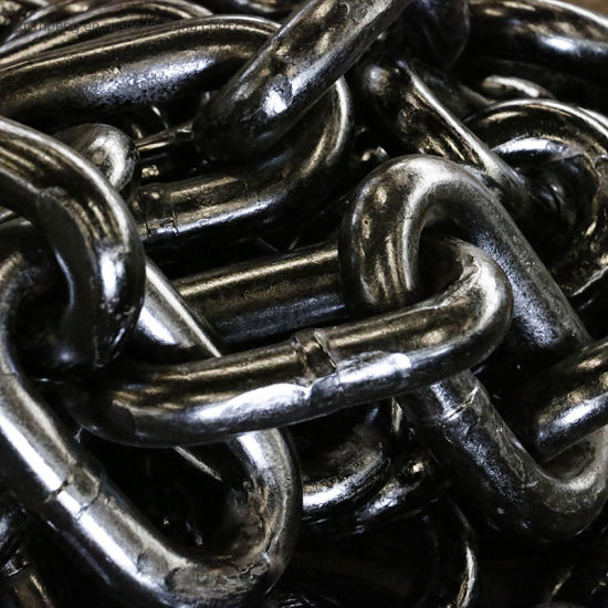 12.5-80mm Boat Steel Anchor Chain & Accessories