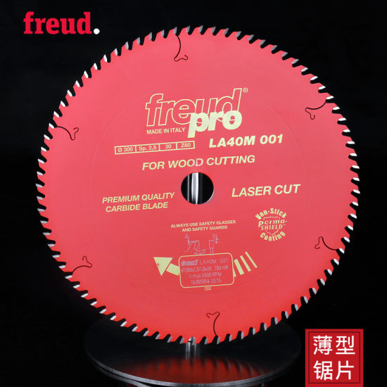 Freud Tct Circular Saw Blade for Wood pictures & photos