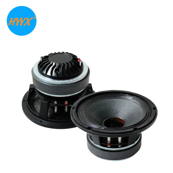 "8 Inch Speaker PRO Audio Speaker 8"" PA Coaxial Speaker pictures & photos"