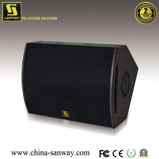 L-12 12 Inch Coaxial Speaker Sound Box, Professional Audio Speakers