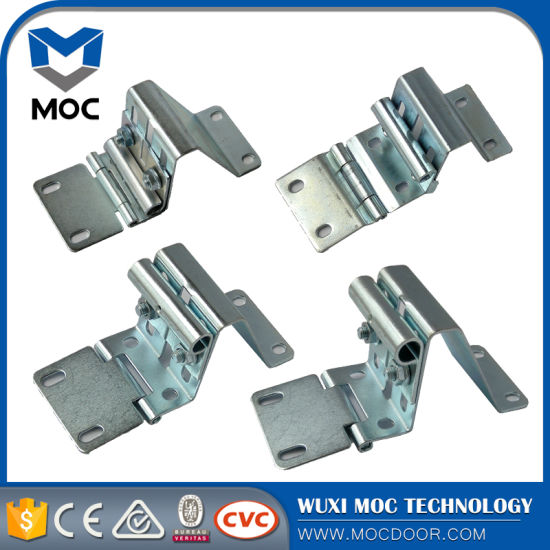 China Garage Door Hingeaccesorieshardware Middle Hinges Side