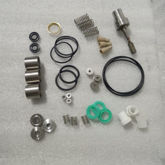 Minor Maintenance Kit for Water Jet Direct Drive Pump pictures & photos