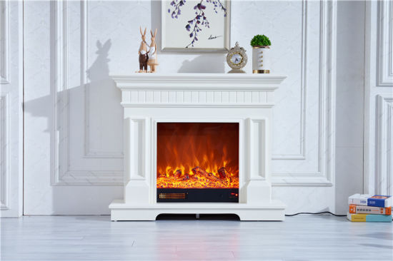 European Style Indoor Home Decoration Luxury Freestanding Cultured Stone Marble Carved Fireproof Fireplace Mantel Sale China Fireplace Electrical Fireplace Made In China Com